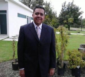 Profesor investigador Facultad de Administración BUAP
